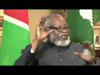 Meet the Leader - H.E. Sam Nujoma